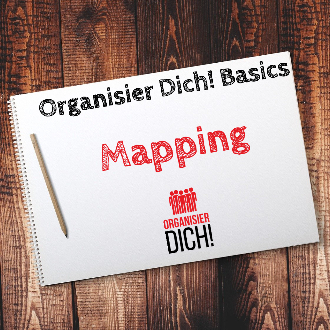 Folge 5: Organisier Dich! Basics/ Mapping